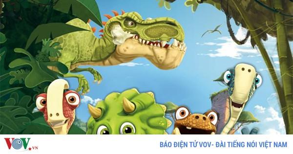 Loạt phim hoạt hình đỉnh cao đang chờ các em nhỏ trong mùa Hè này