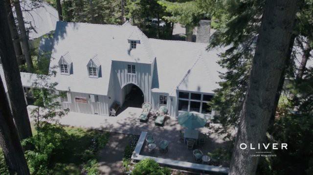 Cận cảnh căn nhà 22 triệu USD của ông chủ Facebook - Ảnh 1.
