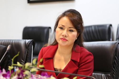 Eximbank đã trả 115 tỷ đồng tiền lãi cho bà Chu Thị Bình - Ảnh 1.