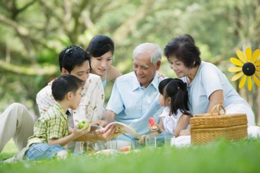 Bắc Giang: Triển khai các hoạt động Tuyên truyền, giáo dục đạo đức, lối sống trong gia đình Việt Nam năm 2019 - Ảnh 1.
