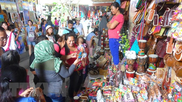 Indonesia trở thành điểm đến du lịch halal tốt nhất thế giới - Ảnh 2.