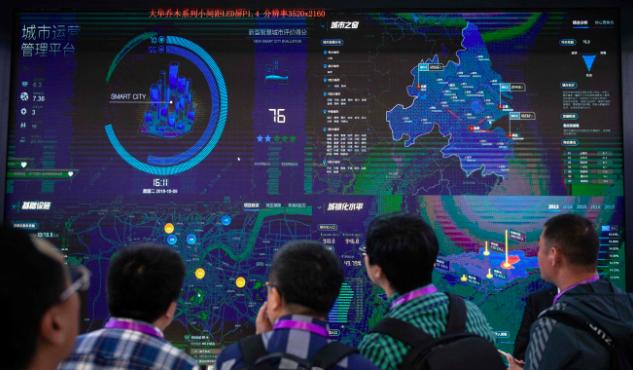 Tham vọng quân đội thông minh Trung Quốc mở đường chạy đua vũ trang khu vực? - Ảnh 2.