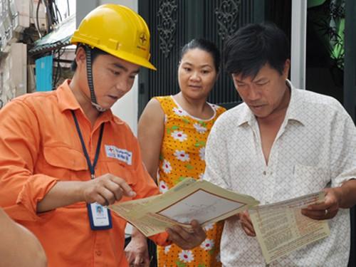 Hôm nay, bắt đầu thanh tra việc tăng giá điện của EVN theo chỉ đạo của Chính phủ - Ảnh 1.