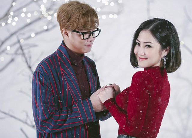 Người tình cũ của Hương Tràm nói gì khi thông tin cô tạm dừng ca hát đi du học - Ảnh 2.