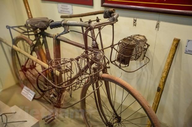 Chiến thắng Điện Biên Phủ: Khi xe đạp và... bàn thờ cùng vào trận địa - Ảnh 4.
