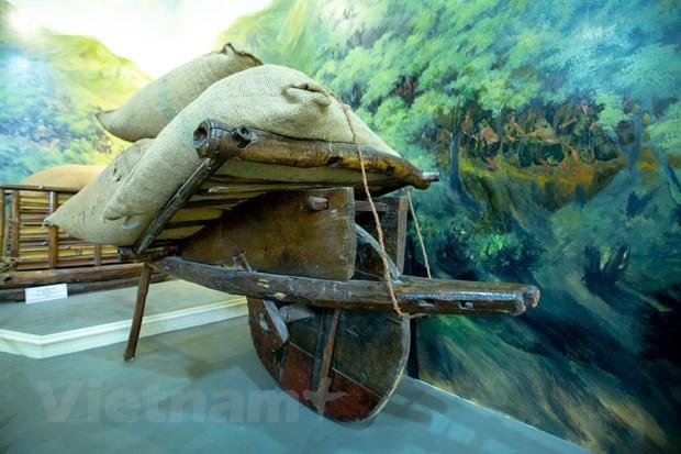 Chiến thắng Điện Biên Phủ: Khi xe đạp và... bàn thờ cùng vào trận địa - Ảnh 5.