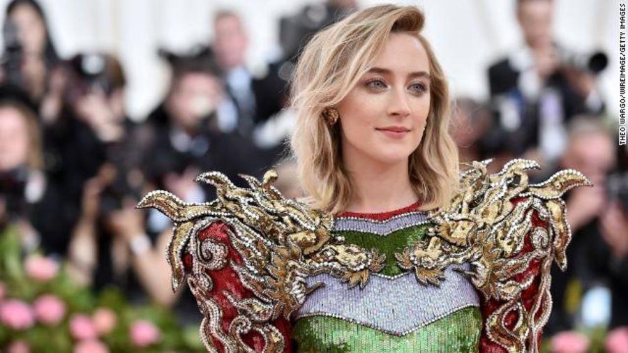 Met Gala 2019 - Dạ tiệc thời trang Mỹ khiến công chúng choáng ngợp thật sự - Ảnh 1.