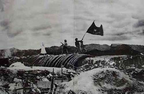 Gặp người lính Điện Biên Phủ trực tiếp bắt tướng De Castries 65 năm về trước - Ảnh 2.