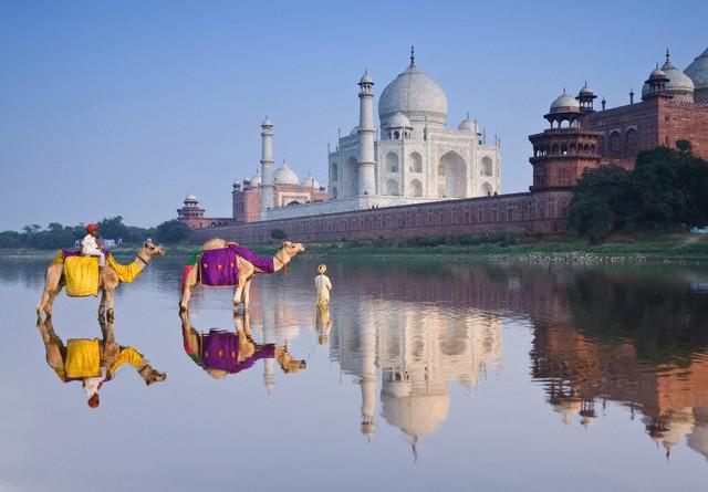 Tổng cục Du lịch khuyến cáo cân nhắc việc tổ chức tour du lịch đến Ấn Độ thời gian này  - Ảnh 1.