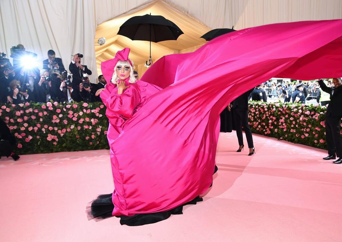Met Gala 2019 - Dạ tiệc thời trang Mỹ khiến công chúng choáng ngợp thật sự - Ảnh 2.