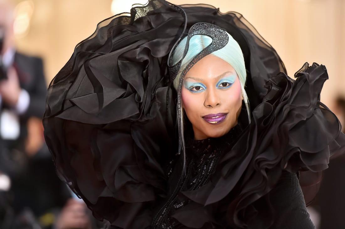 Met Gala 2019 - Dạ tiệc thời trang Mỹ khiến công chúng choáng ngợp thật sự - Ảnh 7.