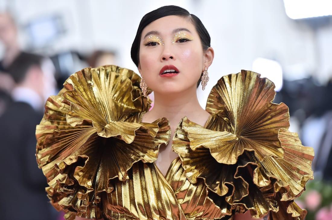 Met Gala 2019 - Dạ tiệc thời trang Mỹ khiến công chúng choáng ngợp thật sự - Ảnh 8.