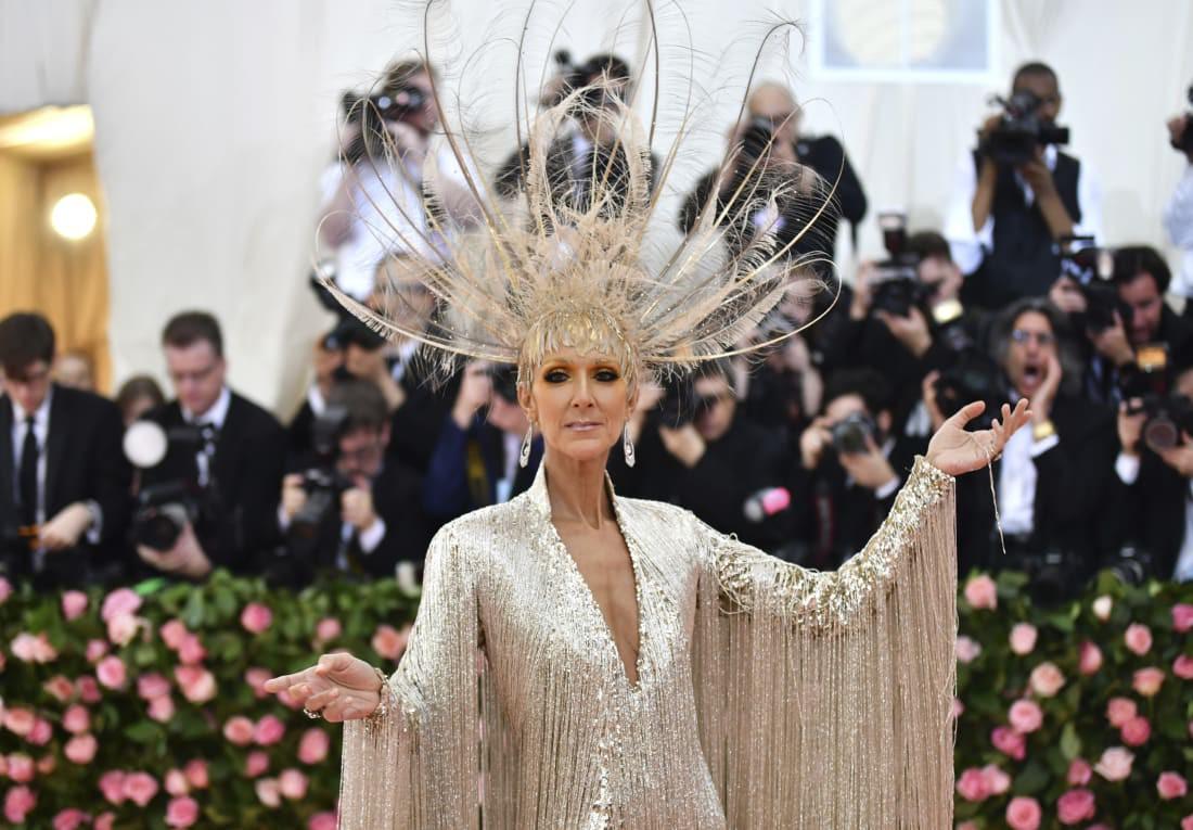 Met Gala 2019 - Dạ tiệc thời trang Mỹ khiến công chúng choáng ngợp thật sự - Ảnh 6.