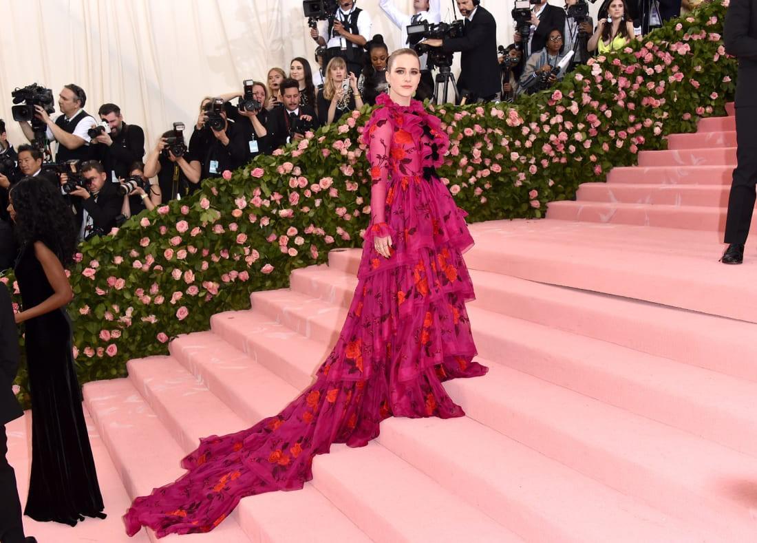 Met Gala 2019 - Dạ tiệc thời trang Mỹ khiến công chúng choáng ngợp thật sự - Ảnh 9.