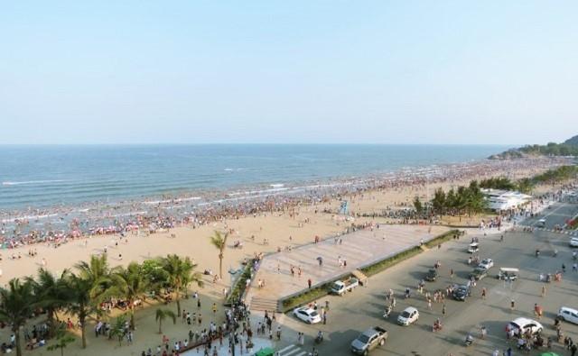 Thanh Hóa đặt mục tiêu đến năm 2025 thu hút 18,5 triệu khách du lịch - Ảnh 1.