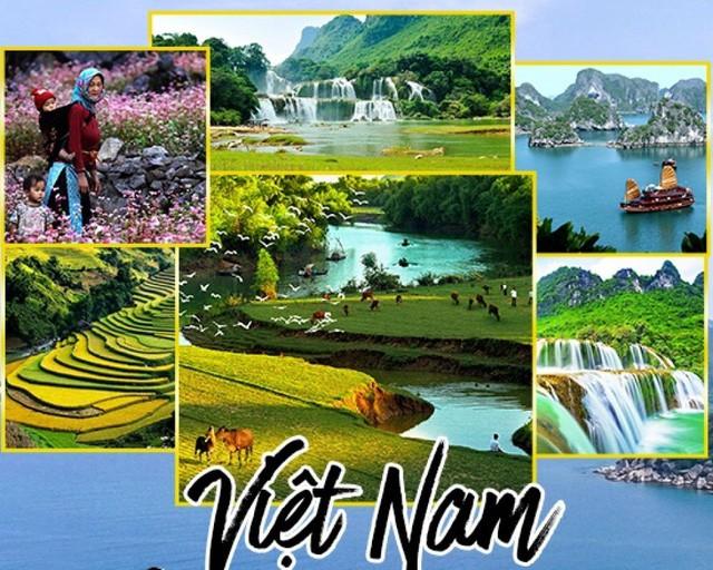 Giới thiệu du lịch Việt Nam tới thị trường khách Nga - Ảnh 1.