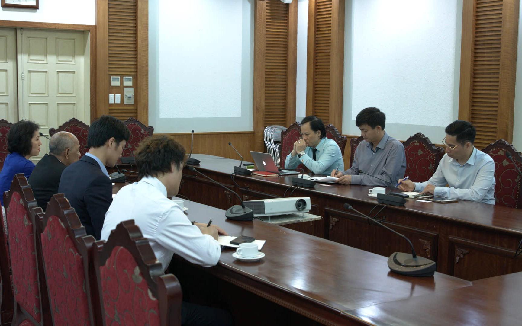 Bộ VHTTDL sẽ hỗ trợ việc tổ chức Diễn đàn doanh nghiệp kinh tế kiều bào Việt Nam toàn cầu lần thứ nhất tại Hàn Quốc