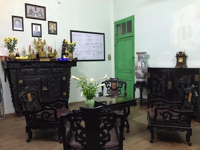 Nhà tiền tỷ Hàng Bông, Hà Nội làm du lịch tại gia: Bán thứ tâm huyết, sẽ nhận về những người bạn - Ảnh 1.