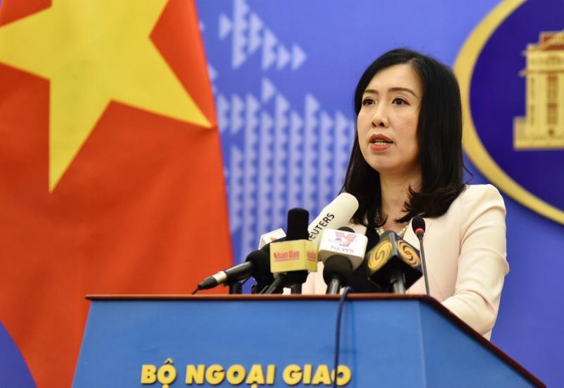 Le Thi Thu Hang Anh BNG