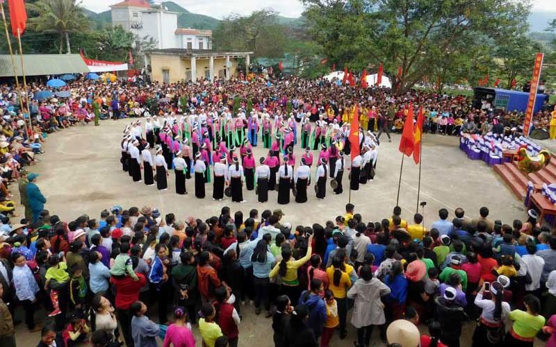 Nhiều hoạt động hấp dẫn tại Tuần Văn hóa - Du lịch Hòa Bình 2019