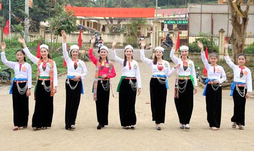 Nhiều hoạt động hấp dẫn tại Tuần Văn hóa - Du lịch Hòa Bình 2019 - Ảnh 1.