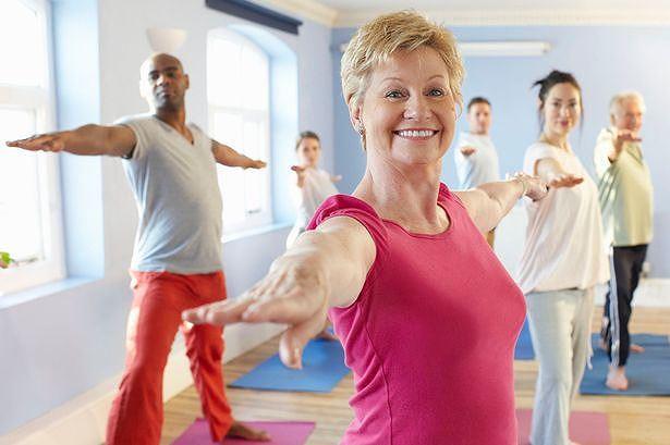 Thêm bằng chứng về tập thể dục kéo dài tuổi thọ - Ảnh 1.