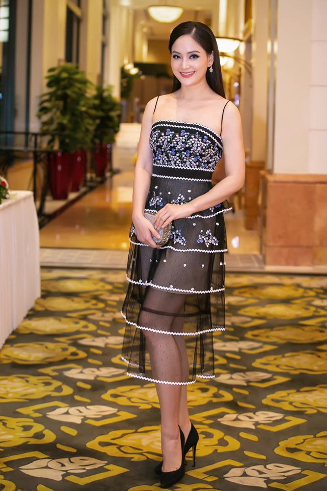 Diễn viên Lan Phương gây bão khi so sánh showbiz ở hai miền Nam - Bắc - Ảnh 1.