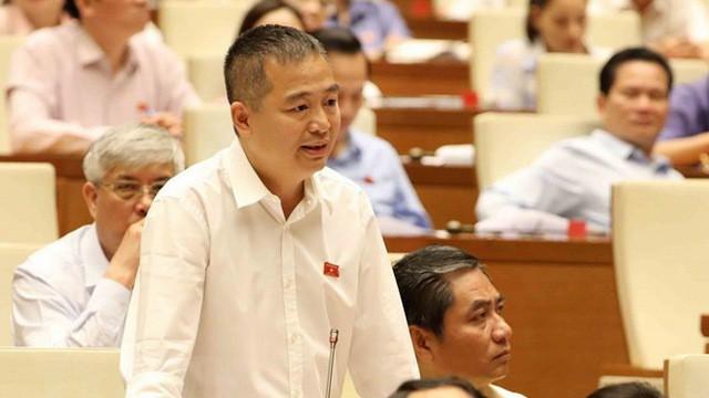 """ĐBQH Nguyễn Lân Hiếu: """"Muốn mời giáo sư nước ngoài về Việt Nam làm trưởng khoa rất khó vì không có bằng Trung cấp Chính trị"""" - Ảnh 1."""