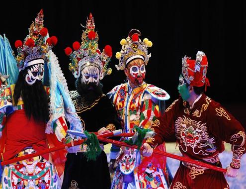 Đà Nẵng: Tăng cường quảng bá các loại hình nghệ thuật Tuồng truyền thống - Ảnh 1.