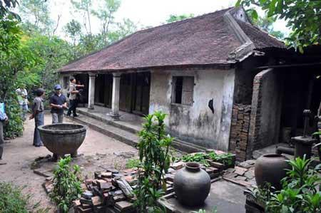 Quy hoạch tổng thể bảo tồn và phát huy giá trị làng cổ Phước Tích - Ảnh 1.