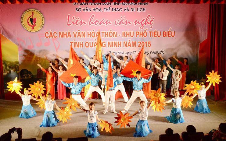 Quảng Ninh triển khai kế hoạch kiểm tra phong trào TDĐKXDĐSVH năm 2019