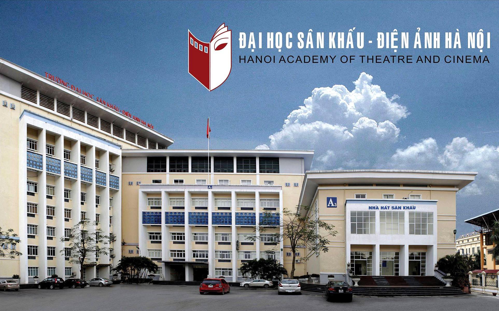 Trường ĐH Sân khấu Điện ảnh Hà Nội tuyển 496 chỉ tiêu đại học năm 2019