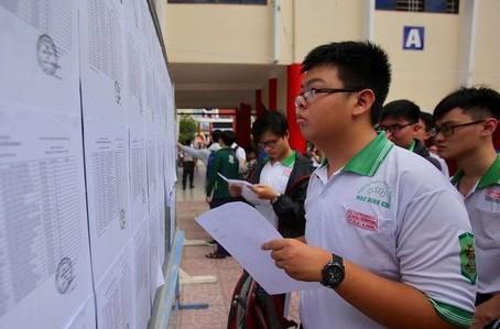 Sở GDĐT Hà Nội chuẩn bị công bố điểm thi vào lớp 10 THPT  - Ảnh 1.