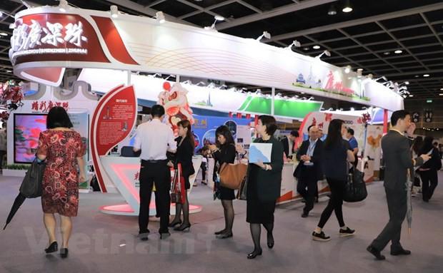 Việt Nam tham dự Hội chợ du lịch quốc tế Hong Kong năm 2019 - Ảnh 2.