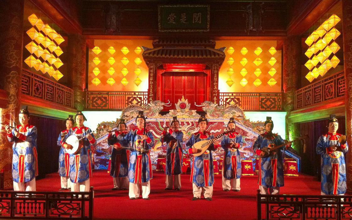 Đến Khánh Hòa thưởng thức các di sản văn hóa phi vật thể đại diện của nhân loại