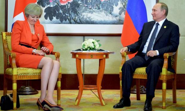 Bất ngờ cơ hội khó lường với Nga trước thềm chính trường Anh lật trang - Ảnh 1.