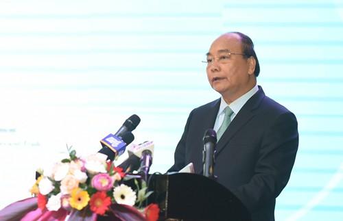 Chính phủ mở diễn đàn đánh giá về phát triển bền vững Đồng bằng sông Cửu Long - Ảnh 1.