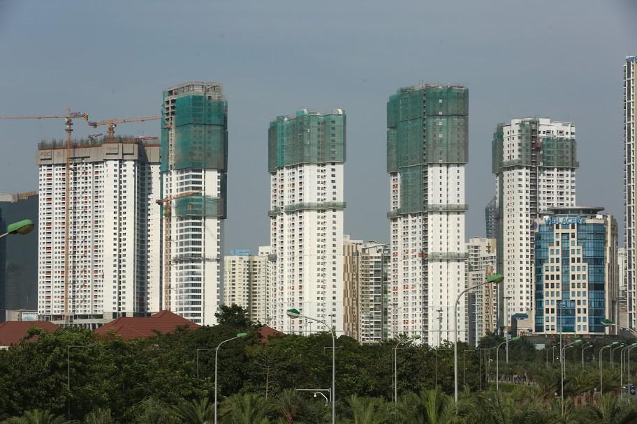 Quy hoạch đô thị nay giãn, mai nở đang bóp nghẹt người dân Hà Nội - Ảnh 3.
