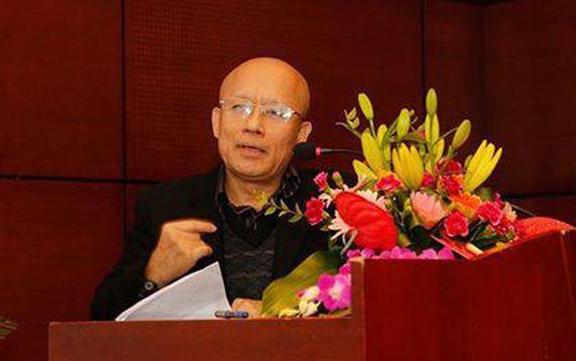 Vì sao Viện trưởng Viện Nghiên cứu Phát triển Kinh tế - Xã hội Đà Nẵng bị kỷ luật? - Ảnh 1.