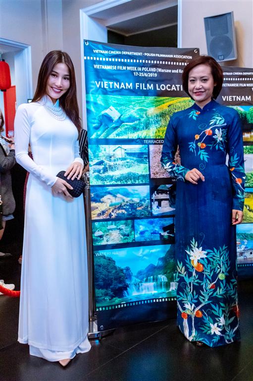 5 tác phẩm điện ảnh được trình chiếu trong Tuần lễ phim Việt Nam tại Ba Lan  - Ảnh 3.