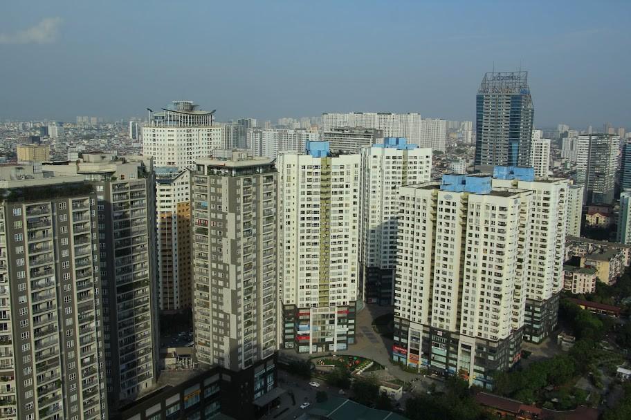 Quy hoạch đô thị nay giãn, mai nở đang bóp nghẹt người dân Hà Nội - Ảnh 4.