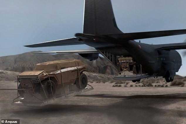 Siêu tăng mới đi ngang như cua hứa hẹn bùng nổ quân đội Pháp - Ảnh 3.