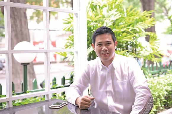 Chân dung ông chủ Asanzo bị tố hàng Trung Quốc đội lốt hàng Việt  - Ảnh 1.