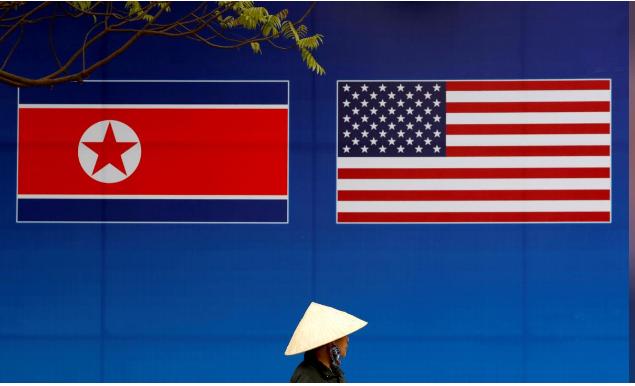 Mỹ kỳ vọng gì từ lá thư Tổng thống Trump gửi đến Chủ tịch Kim Jong-un? - Ảnh 1.