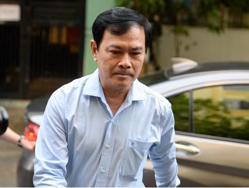 Hôm nay Tòa án Nhân dân quận 4 tiến hành xử kín đối với ông Nguyễn Hữu Linh - Ảnh 1.