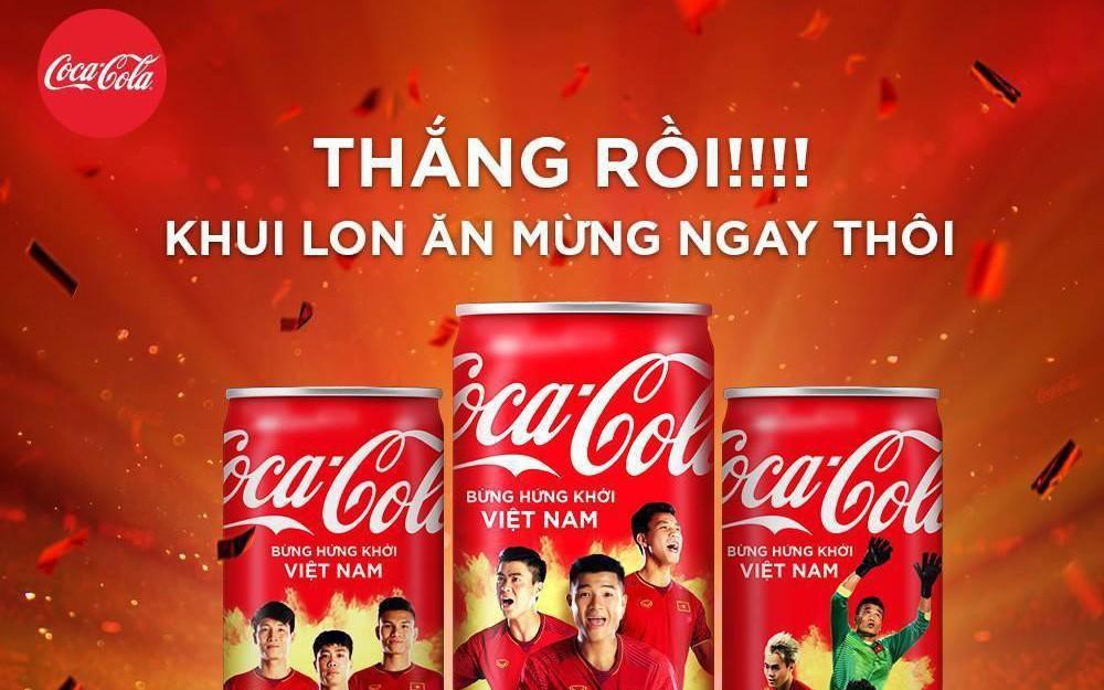 Công ty TNHH Coca - Cola Việt Nam gửi thư phúc đáp Bộ VHTTDL