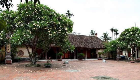Xây dựng Khu Di tích Phủ Trịnh đảm bảo các nguyên tắc về bảo tồn di tích gốc - Ảnh 1.