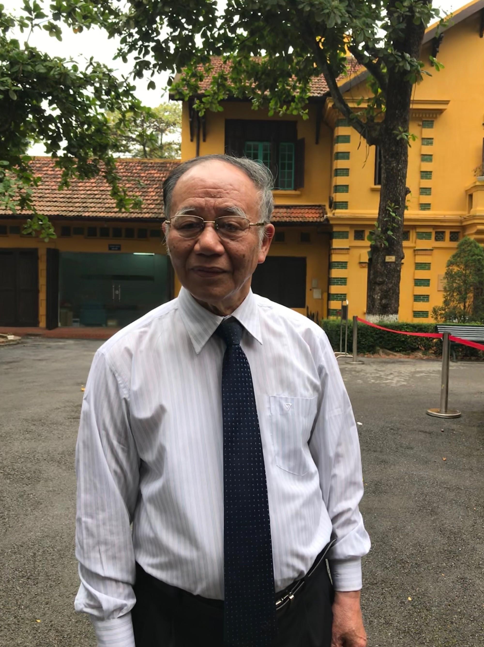 50 năm thực hiện Di chúc Hồ Chí Minh: Chỉnh đốn Đảng là việc làm tiên quyết và lâu dài - Ảnh 5.