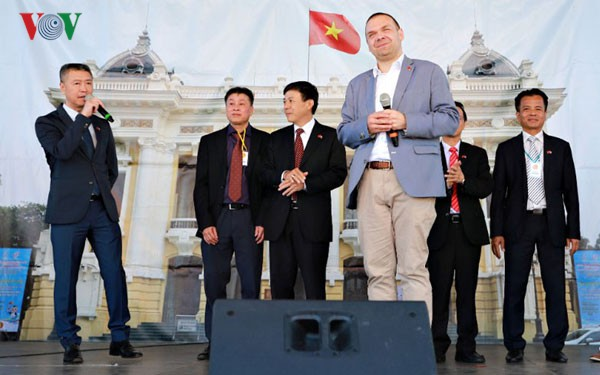 Ấn tượng Lễ hội Văn hóa Việt Nam – Séc lần đầu tiên tại Plzen - Ảnh 2.