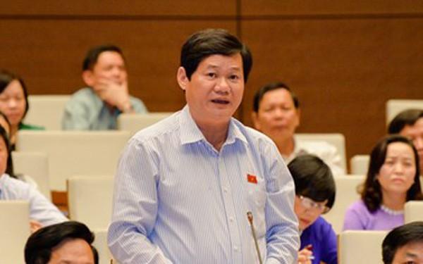 Đại biểu Quốc hội chúc mừng chiến thắng của đội tuyển bóng đá Việt Nam trước Thái Lan - Ảnh 1.